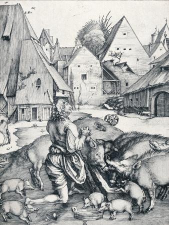 albrecht-duerer-the-prodigal-son-1495
