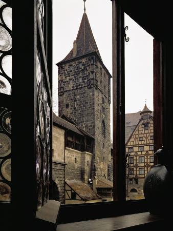 albrecht-duerer-view-from-albrecht-duerer-s-house-in-nuernberg-germany