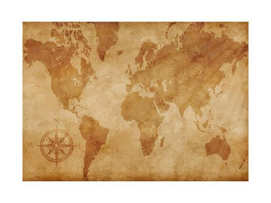 alehnia-computer-generated-old-map-of-the-world