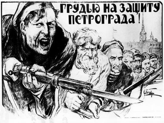 alexander-apsit-defence-of-petrograd-by-all-our-forces-1919