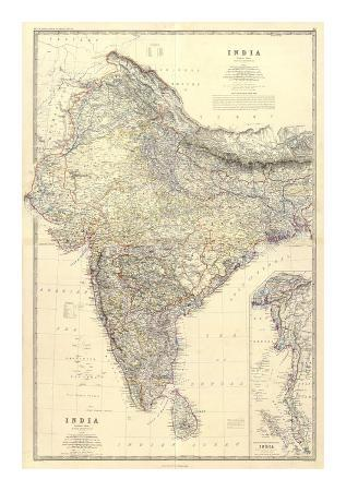 alexander-keith-johnston-composite-india-c-1861