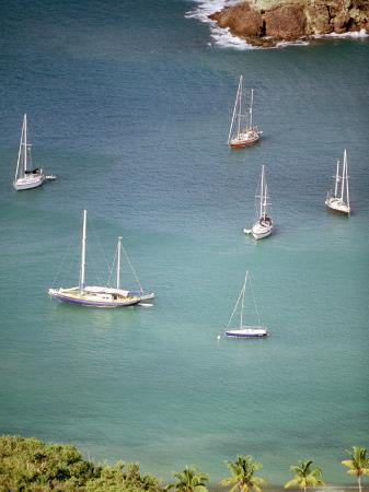alexander-nesbitt-yachts-anchor-in-british-harbor-antigua-caribbean