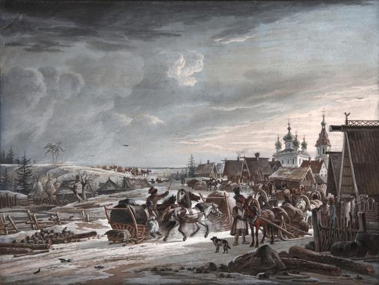 alexander-osipovich-orlowski-winter-1825