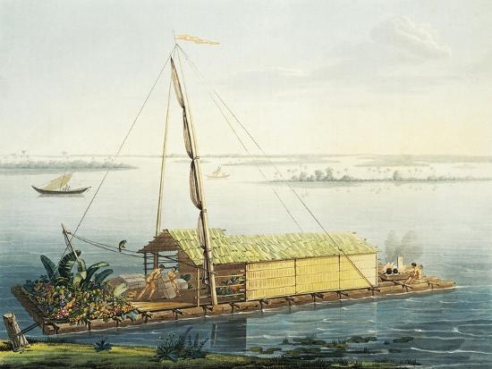 alexander-von-humboldt-raft-on-guayaquil-river-ecuador