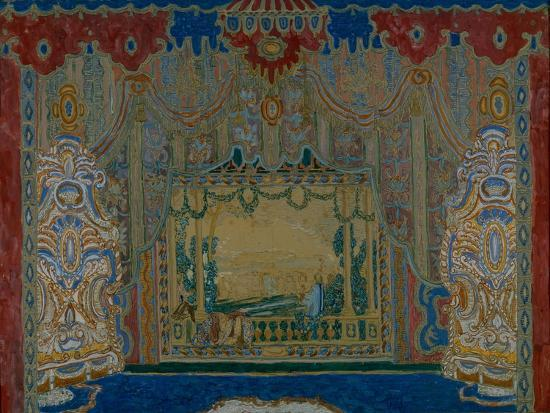 alexander-yakovlevich-golovin-stage-design-for-the-theatre-play-don-juan-by-moliere-1910