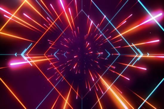 alexey-romanowsky-futuristic-space-tunnel