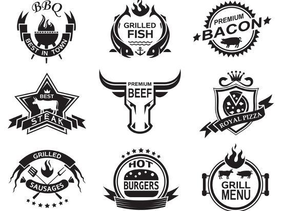 alexkava-set-of-elements-for-a-restaurant-designs