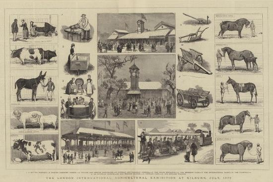 alfred-chantrey-corbould-the-london-international-agricultural-exhibition-at-kilburn-july-1879