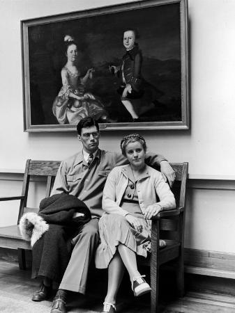 alfred-eisenstaedt-charles-pope-track-star-and-student-council-president-sitting-with-katherine-winne