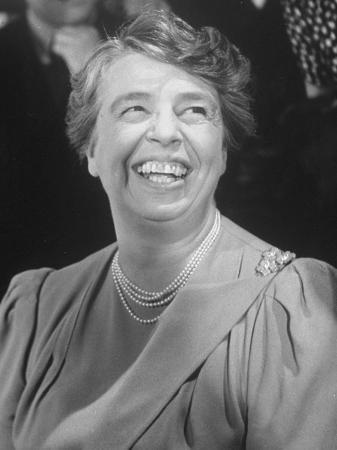 alfred-eisenstaedt-set-title-mrs-roosevelt-in-movie-short