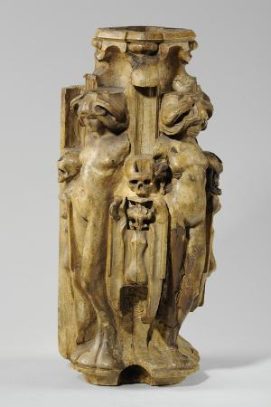 alfred-gilbert-one-of-9-maquettes-for-the-sam-wilson-chimneypiece-c-1908-14