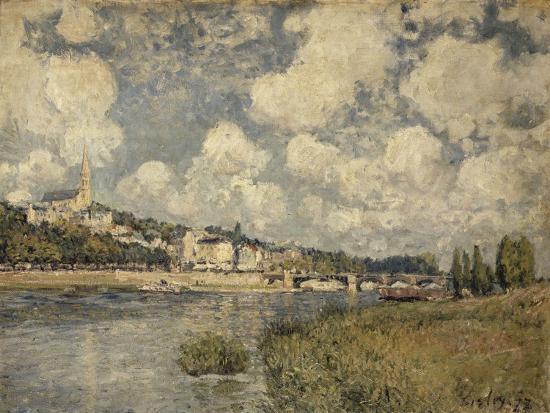 alfred-sisley-saint-cloud