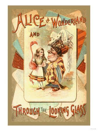alice-in-wonderland-and-through-the-looking-glass