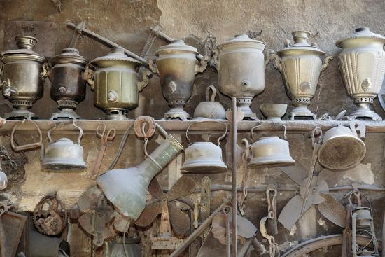 alida-latham-azerbaijan-lahic-a-collection-of-antique-kettles-and-pitchers