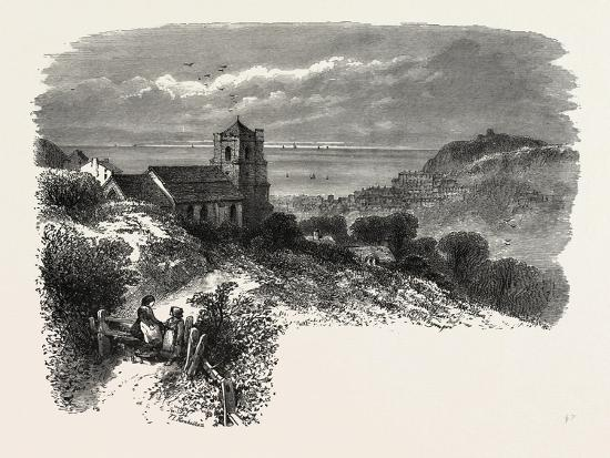 all-saints-hastings-from-eastcliff-the-south-coast-uk-19th-century