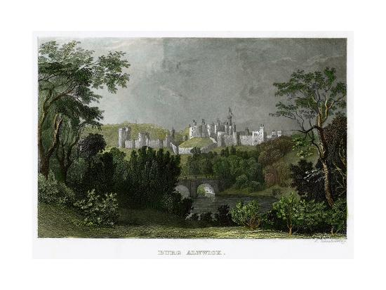 alnwick-castle-northumberland-18th-19th-century