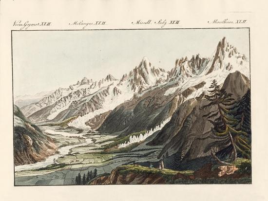 alpen-glacier