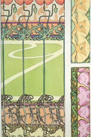 alphonse-mucha-plate-29-from-documents-decoratifs-1902
