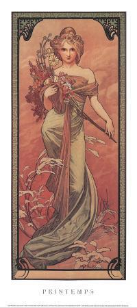 alphonse-mucha-printemps-1900