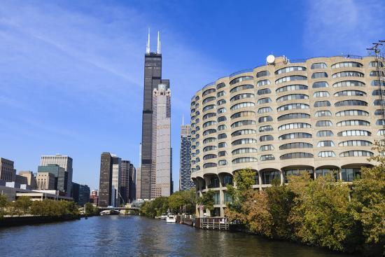 amanda-hall-the-south-branch-of-the-chicago-river