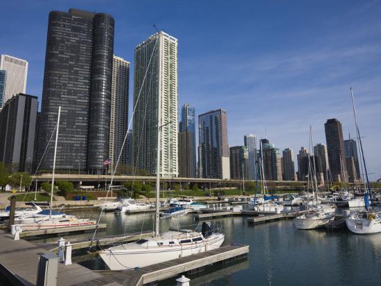 amanda-hall-yacht-marina-chicago-illinois-united-states-of-america-north-america