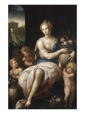 ambroise-dubois-flore-ou-allegorie-de-l-ete
