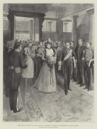amedee-forestier-the-duke-and-duchess-of-york-in-ireland-reception-of-their-royal-highnesses-at-dublin-castle