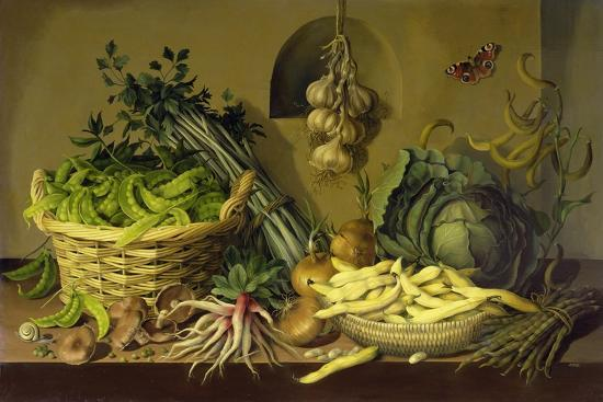 amelia-kleiser-cabbage-peas-and-beans-1998