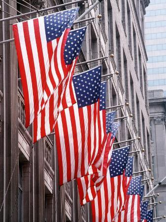 american-flags-on-fifth-avenue-new-york-city