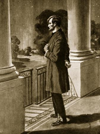 american-lincoln-looks-out-from-the-white-house-litho
