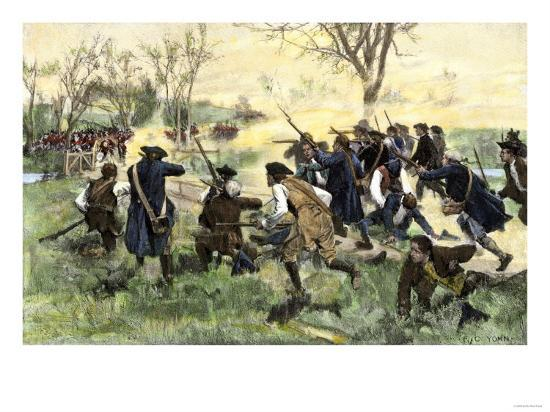 american-minutemen-fight-to-hold-off-the-british-army-at-concord-bridge-april-10-1775