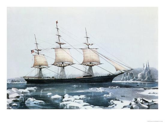 american-school-clipper-ship-red-jacket-off-cape-horn-passage-from-australia-to-liverpool-c-1854