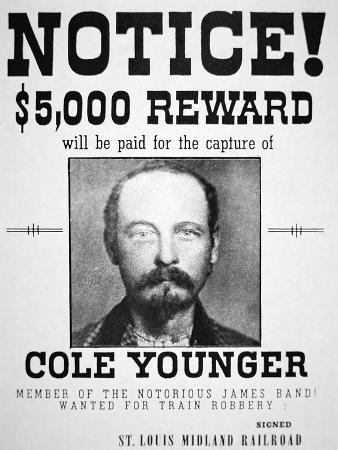 american-school-reward-poster-for-thomas-cole-younger