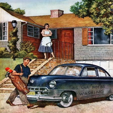 amos-sewell-this-car-needs-washing-october-3-1953