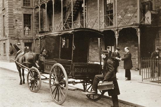 an-ambulance-at-bellevue-hospital-new-york-city-1896