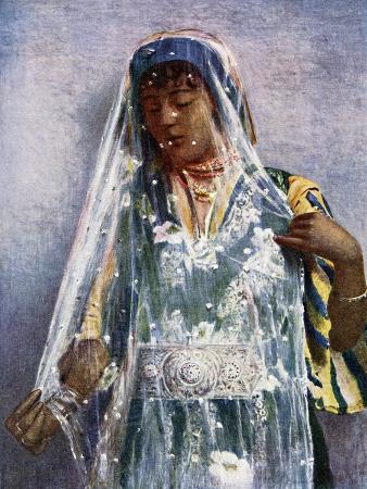 an-arab-bride
