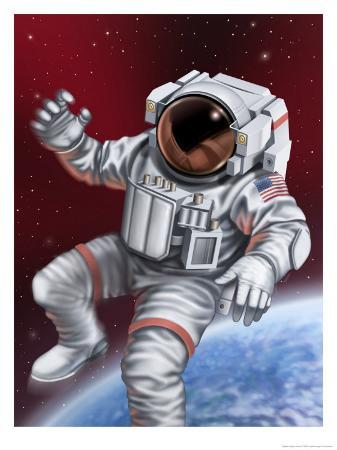 an-astronaut-floating-through-space