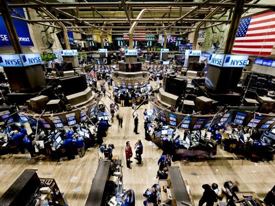 an-high-angle-view-of-the-new-york-stock-exchange-s-trading-floor