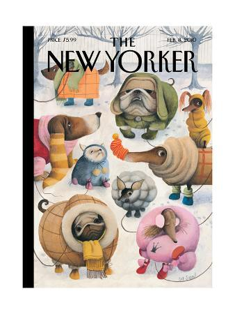 ana-juan-baby-it-s-cold-outside-the-new-yorker-cover-february-8-2010