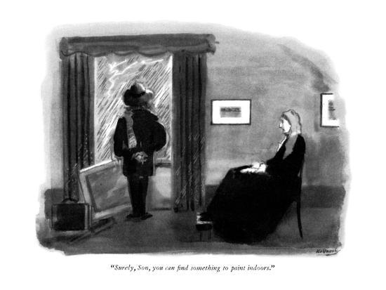 anatol-kovarsky-surely-son-you-can-find-something-to-paint-indoors-new-yorker-cartoon