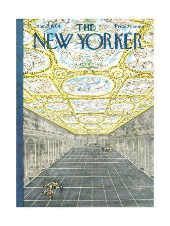 anatol-kovarsky-the-new-yorker-cover-june-27-1964