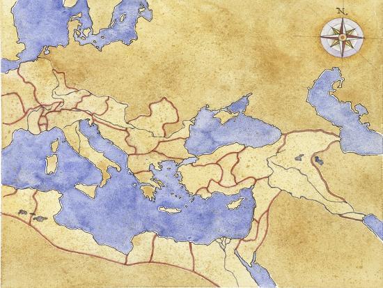 ancient-rome-map-of-roman-empire