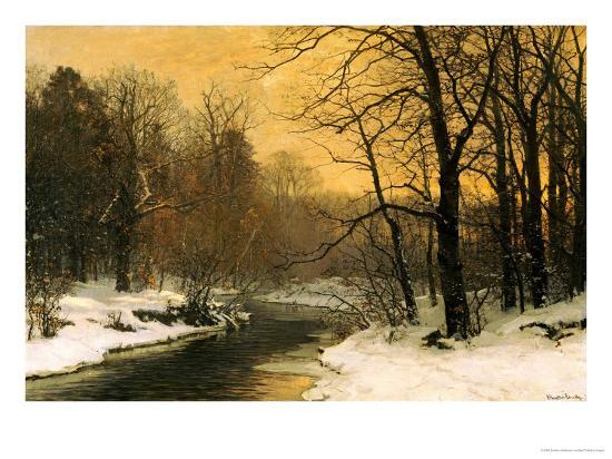 anders-andersen-lundby-a-winter-river-landscape