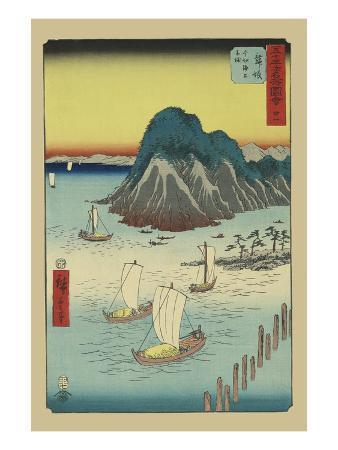 ando-hiroshige-maisaka
