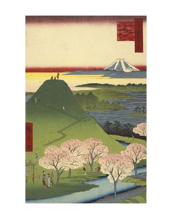 ando-hiroshige-new-fuji-meguro-meguro-shin-fuji-1857