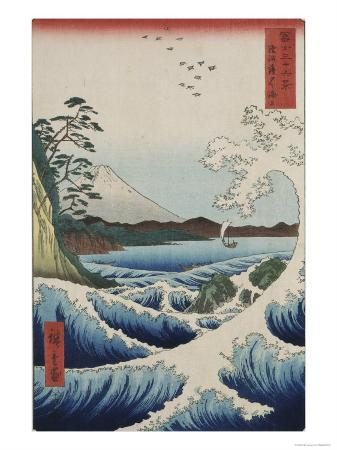 ando-hiroshige-the-sea-at-satta-in-suruga-province