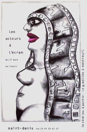 andre-francois-les-acteurs-a-l-ecran