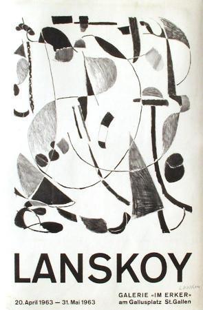andre-lanskoy-expo-63-galerie-im-erker