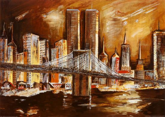 andrea-lotte-twin-towers-from-the-hudson-river