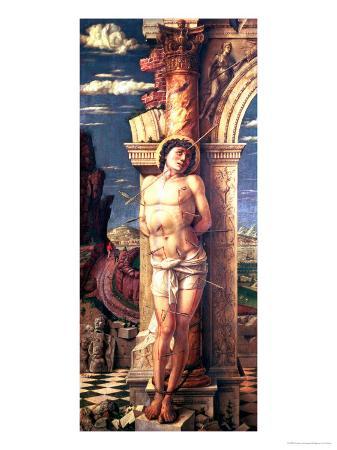 andrea-mantegna-st-sebastian-circa-1459